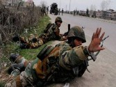 BSF damages several Pakistan posts across IB