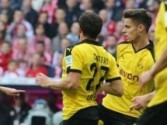 Dortmund beat Sporting in Champions League tie