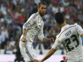 Real Madrid stumble, Dortmund advance in Champions League