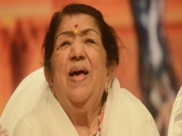 We don't always take good care Of our artistes: Lata Mangeshkar