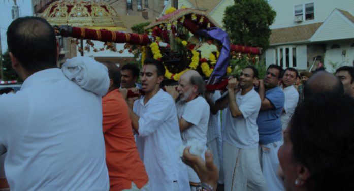 Saibaba temple palanquin procession set; other events also unveiled