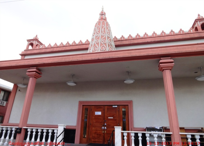 Saibaba temple Ek Yatra ready to go, officials say