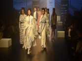 Gen Next gives eclectic start to LFW Winter/Fashion 2018