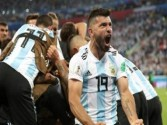 Argentina, Colombia draw 0-0 in friendly