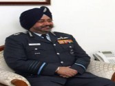 IAF chief backs Rafale deal