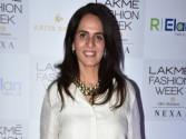 Subject of women empowerment very close to me: Anita Dongre