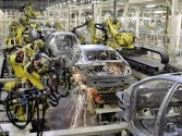 India's industrial output up 0.1 percent in January