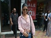 Fiction can be more hurtful: Nimrat on link-up rumours