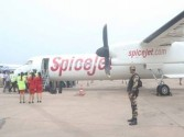 SpiceJet opens five new air routes in Uttar Pradesh