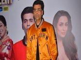 Karan Johar proud of his 'students'