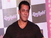 Salman wishes luck to Iulia