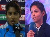 Mithali, Harmanpreet meet top BCCI officials over World T20 selection drama