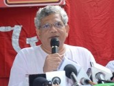 Modi interfering with court proceedings is dangerous: Yechury