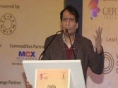 Government working on gold policy, gold council: Prabhu