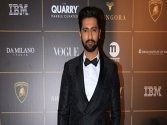 When Vicky Kaushal swallowed a nail