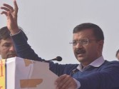 Dirty people have left AAP, party is united: Kejriwal
