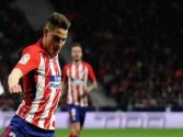 Atletico Madrid continue preparing for Sevilla tie