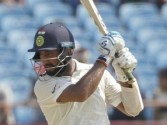 4th Test: Pujara misses double ton as India post 491/6 at Tea on Day 2