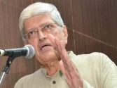 There was mutual frankness between Bengal and Mahatma: Gopalkrishna Gandhi
