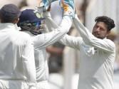 4th Test: Australia post 122/1 at lunch on 3rd day