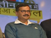 Government which can't run schools, hospitals must go: Kejriwal