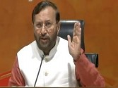 All opinions should be represented, respected in literature: Javadekar