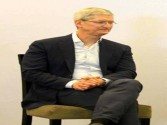 Apple CEO Tim Cook took home $15.7 mn in 2018