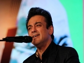 Medina changed the human being in me: Adnan Sami