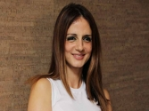 My boys give me all the inspiration: Sussanne Khan