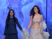 LMIFW: Where gowns, lehengas went hand-in-hand
