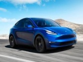 Tesla unveils Model Y, set to launch in 2020