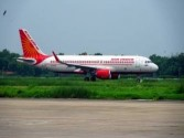 No fire incident aboard Boeing 777 aircraft: Air India