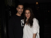 Angad thanks Neha for accepting him with imperfections