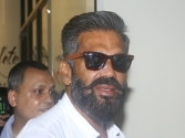 Suniel Shetty not keen about joining politics